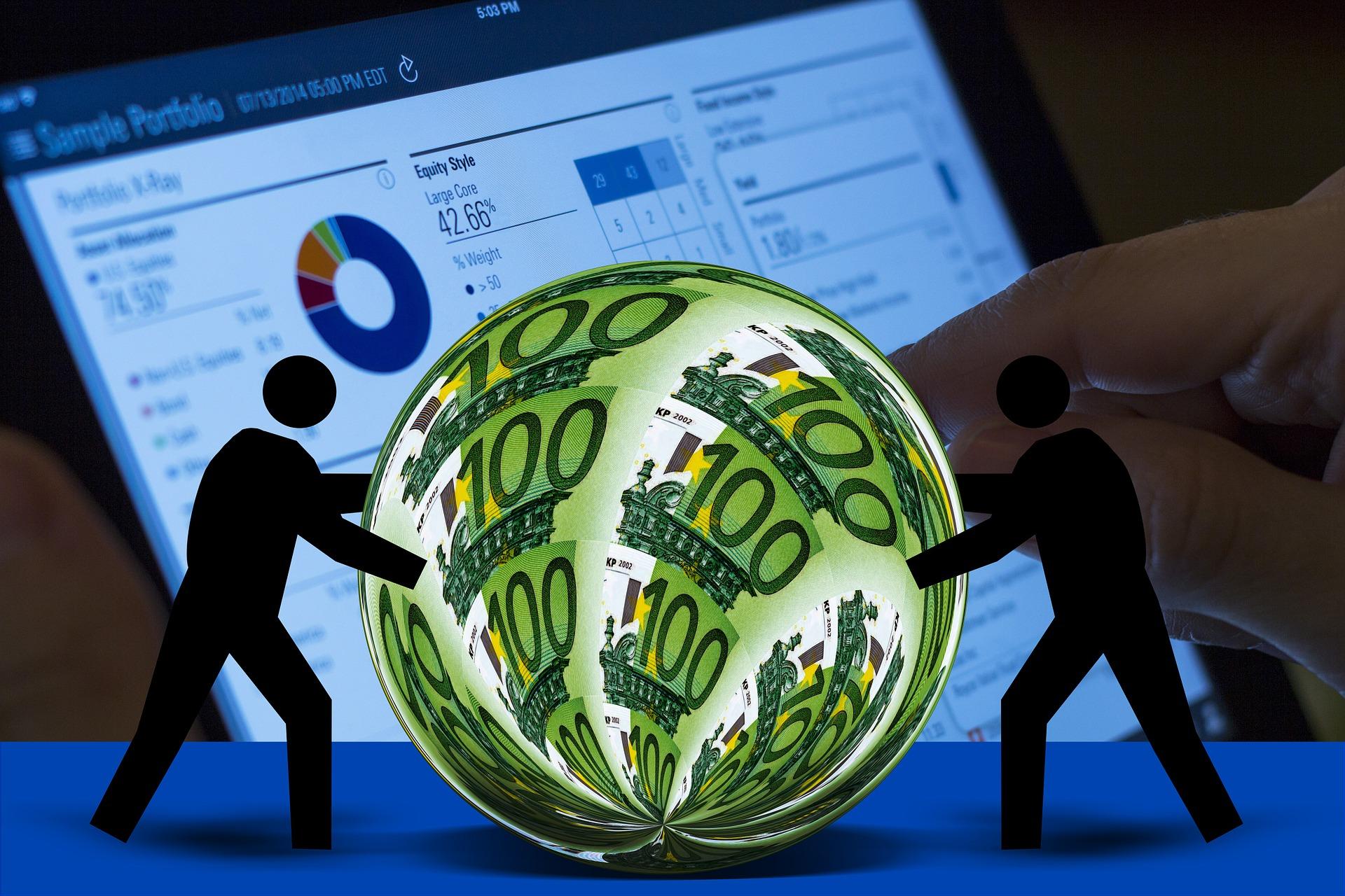株式投資・投資信託でおすすめな銘柄ランキングまとめ。業績・財務が良好な優良銘柄と、低コストなインデックスファンドを厳選