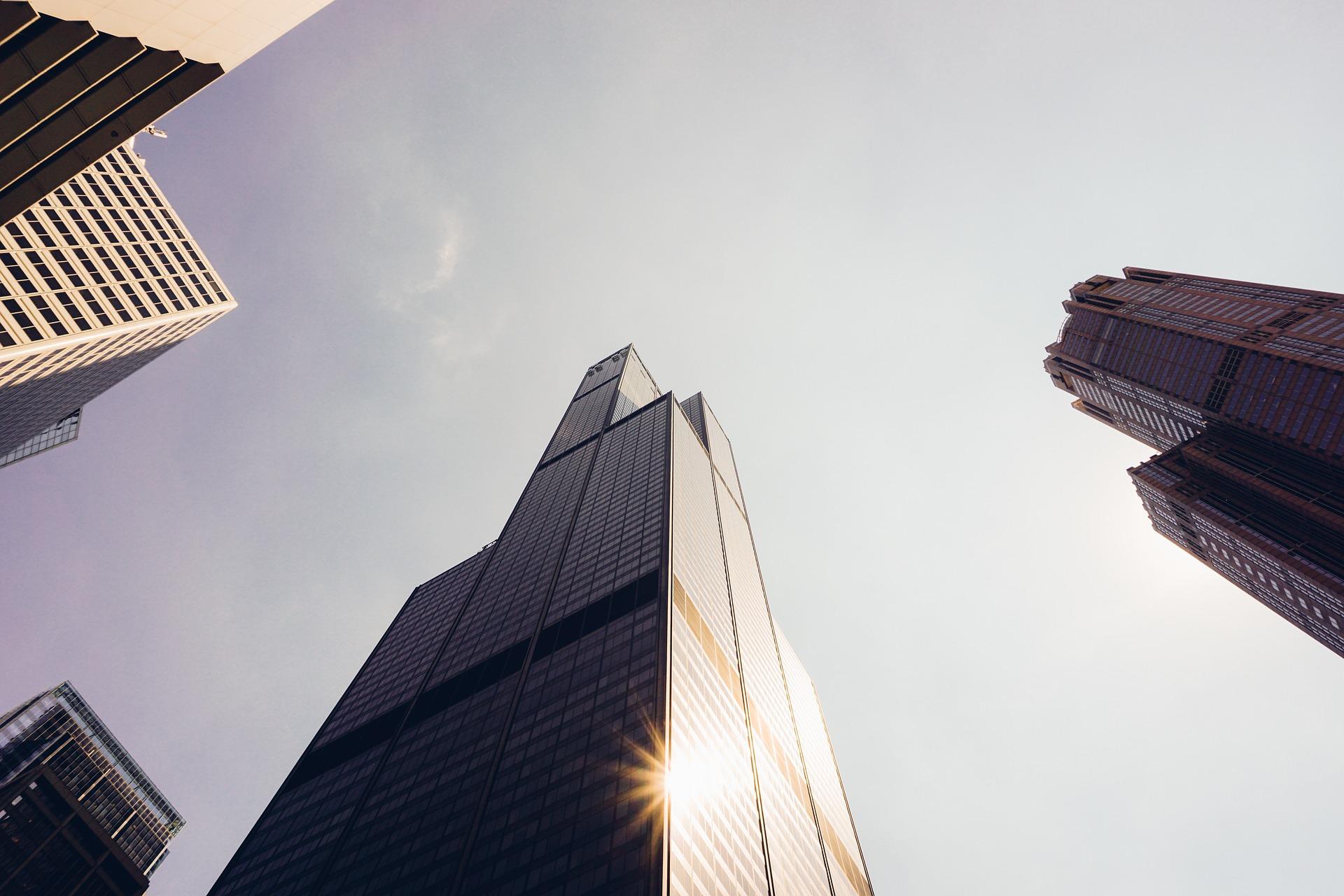 NYダウ、S&P500が過去最高値を更新バイデン大統領の就任に安堵で株価上昇