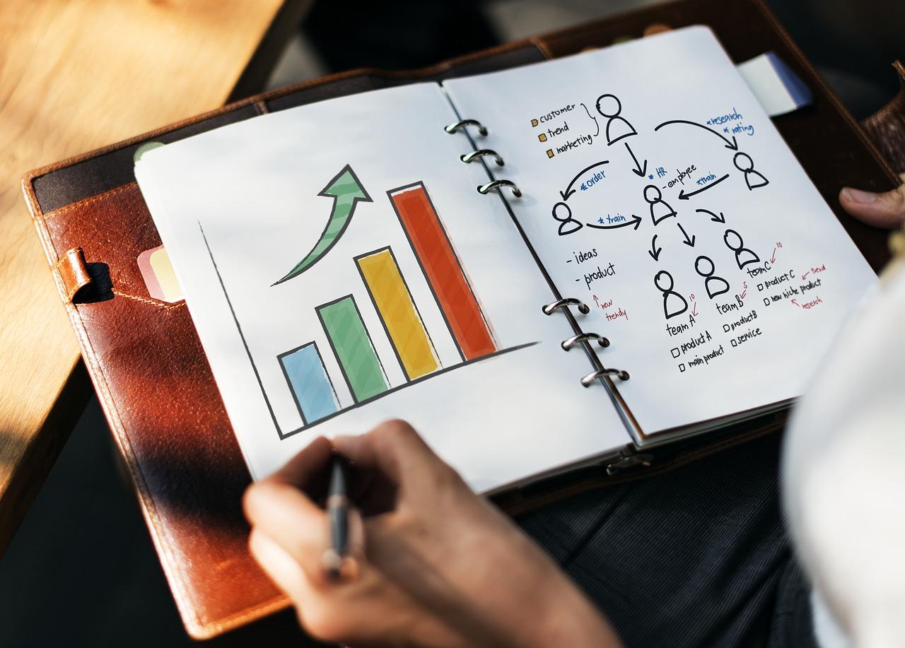 日経平均レバレッジETFとは?株価と連動する仕組み、使い方を解説